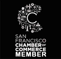 San Francisco Chamber Of Commerce Member for legal services